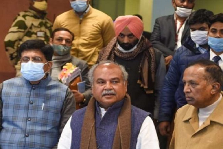 Central government accepted these two demands of farmers| national News in Hindi