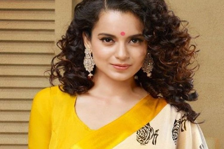 You will be shocked to know about the wealth of Bollywood actress Kangana Ranaut| entertainment News in Hindi