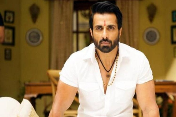 Now Sonu Sood will be seen in this film| entertainment News in Hindi