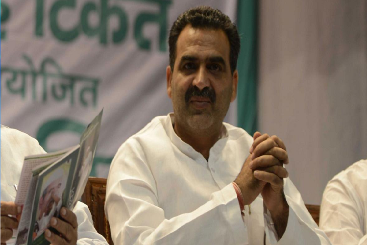 Union Minister Sanjeev Balyan said, Bird Flu can spread to humans also| national News in Hindi