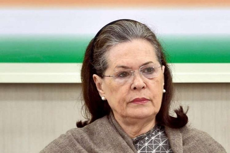 Modi government is not worried about public: Sonia Gandhi| national News in Hindi