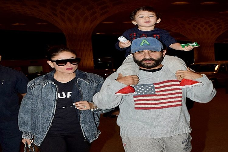 This actress would like to marry Taimur | entertainment News in Hindi