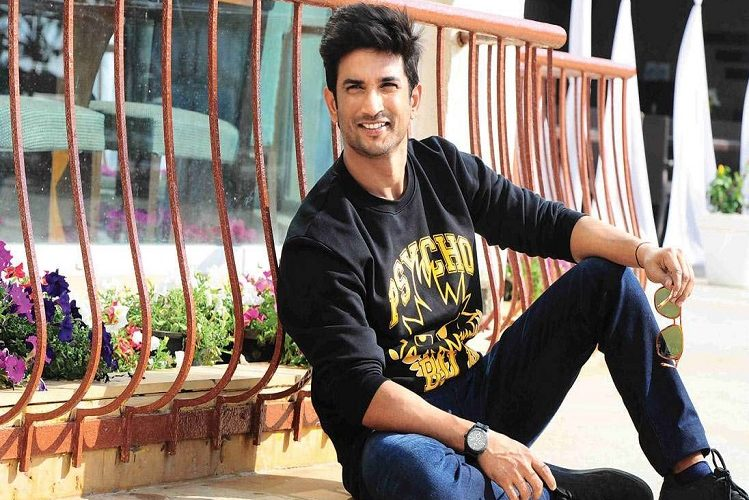 This dream project of Sushant Singh Rajput will be completed  entertainment News in Hindi