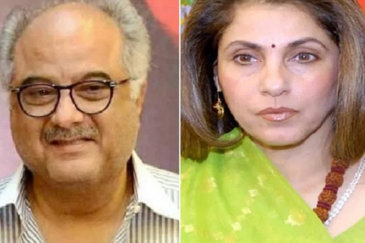 Boney Kapoor-Dimple Kapadia to will become Ranbir's parents in this film| entertainment News in Hindi