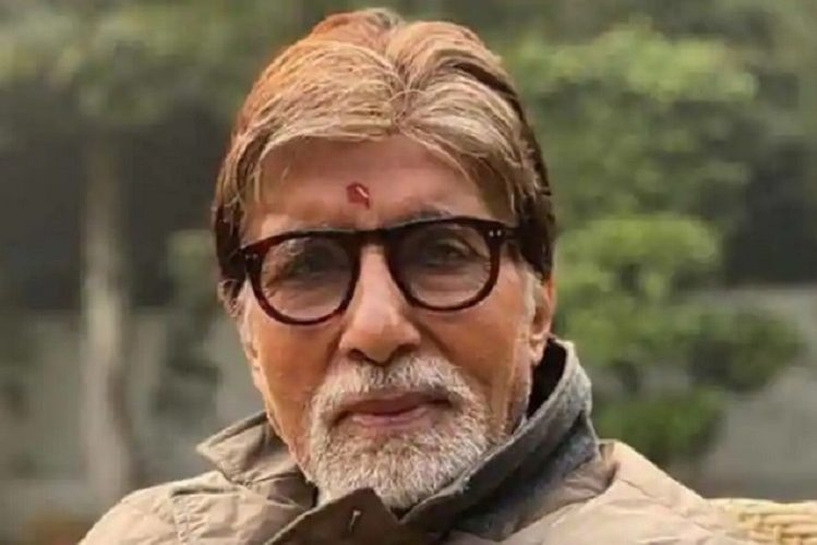 This actor will be seen with Amitabh Bachchan in the sequel of Aankhen| entertainment News in Hindi