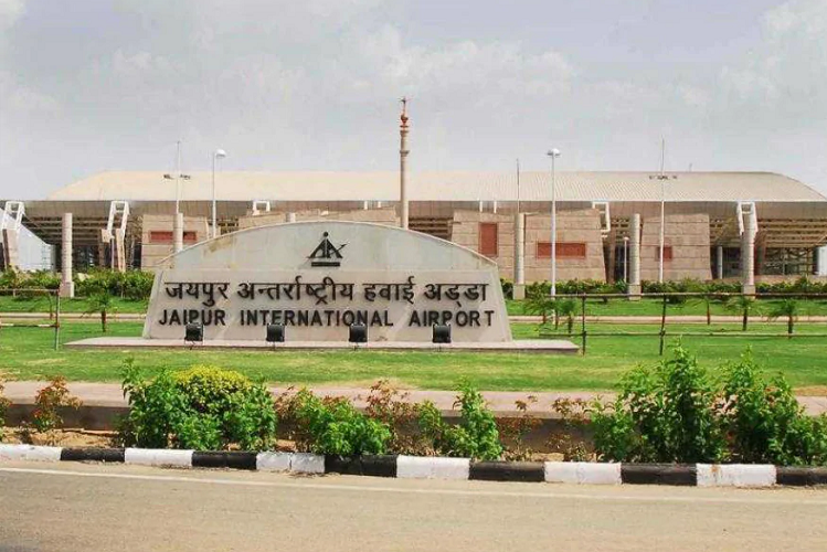 Jaipur: Rs 30 lakhs Illegal gold female passenger hidden in her undergarment, caught at Jaipur airport| national News in Hindi
