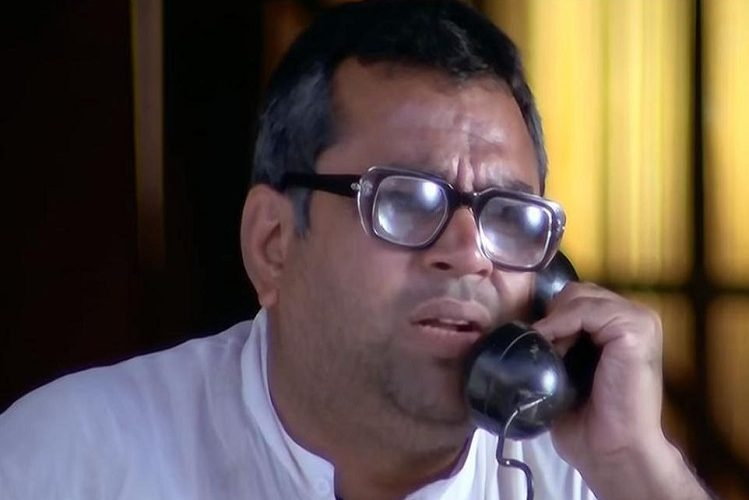 Paresh Rawal is the owner of so many crores of property| entertainment News in Hindi