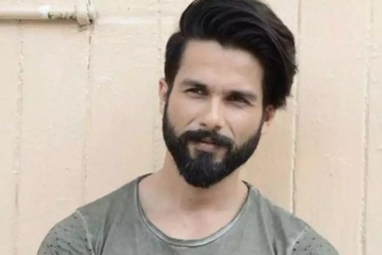 Shahid Kapoor will now play this character of Mahabharata!| entertainment News in Hindi