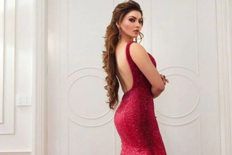 Now Bollywood actress Urvashi Rautela will be seen in this web series| entertainment News in Hindi