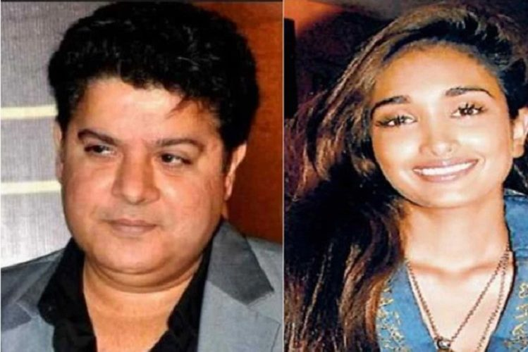 Now jiah Khan's sister Karishma has made serious allegations against Sajid Khan| entertainment News in Hindi