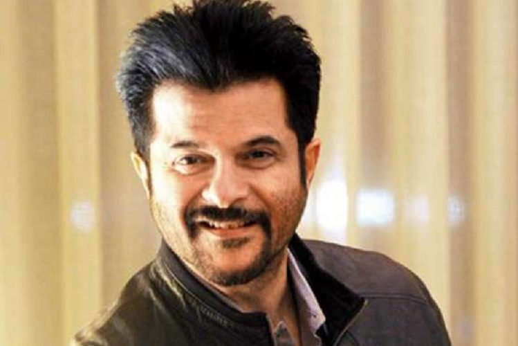 Bollywood actor Anil Kapoor came to Rajasthan for the shooting of this film| entertainment News in Hindi
