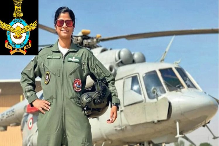 Republic Day: Rajasthan's daughter will make history on Rajpath on 26 January, the distinction of becoming the first woman pilot of the Indian Air Force to lead the fly past| national News in Hindi