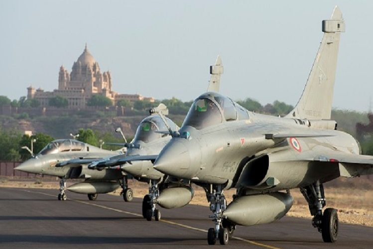 Consent: India-UAE relationship will deepen at the end of the month, UAE air force will fill fuel in three Rafale aircraft coming from France| national News in Hindi