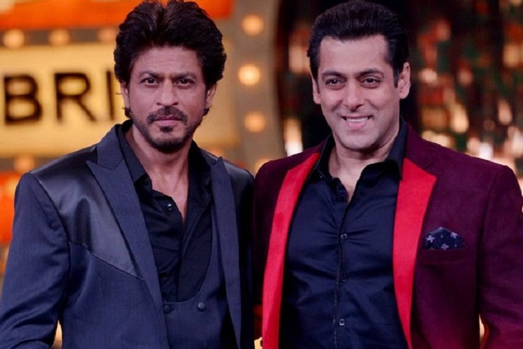 These Bollywood actors can join Salman and Shahrukh in Varun Dhawan's wedding| entertainment News in Hindi