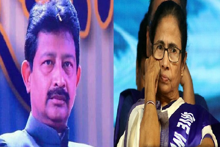 West Bnagal: TMC in crisis …! Forest Minister Rajiv Banerjee resigned from party and post in Mamta government, can be included in this party?| national News in Hindi