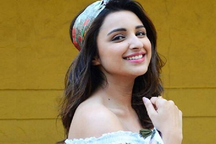 Parineeti Chopra will play the role of Ranbir's wife in this film| entertainment News in Hindi