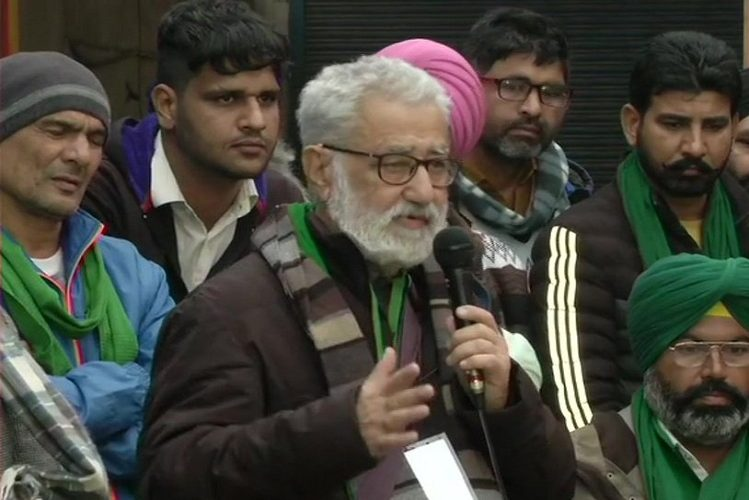 Farmers Protest: Another announcement of farmers protesting for 60 days, if the demands are not met then on this day there will be a march to Parliament| national News in Hindi