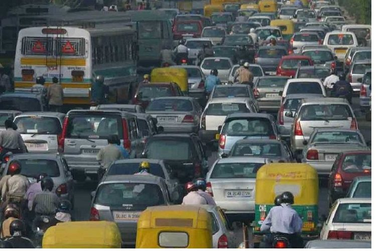 Green Tex: If you have a vehicle that is so many years old, be careful ..! Because you will have to pay green tax now, the central government is preparing another| national News in Hindi