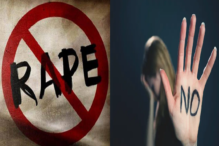Rape: Across this entire state of Rajasthan, I was raping three sisters and a daughter for one year, all four gave information to the police, then such secret| national News in Hindi