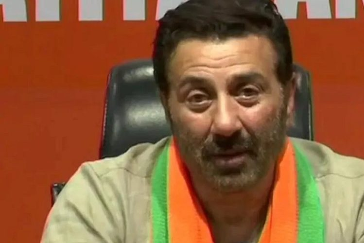 My or my family has no connection with Deep Sidhu: Sunny Deol| national News in Hindi