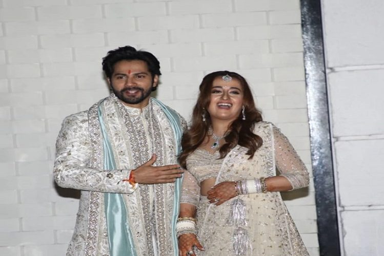 After Varun Dhawan, now this Bollywood actress will get married!| entertainment News in Hindi