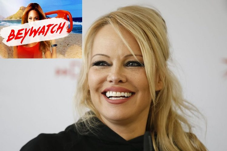 Hollywood: You must have known Pamela when she was doing a stunt in 'Baywatch' …? This model has got married for the sixth time, this time the bodyguard was made as a life partner, the 5th marriage lasted for 12 days.| entertainment News in Hindi