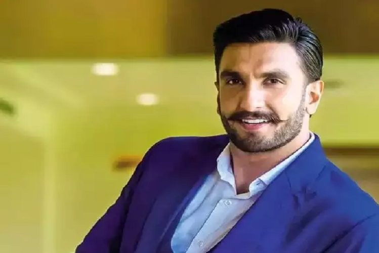 Ranveer Singh charged so many crores for the film circus!| entertainment News in Hindi