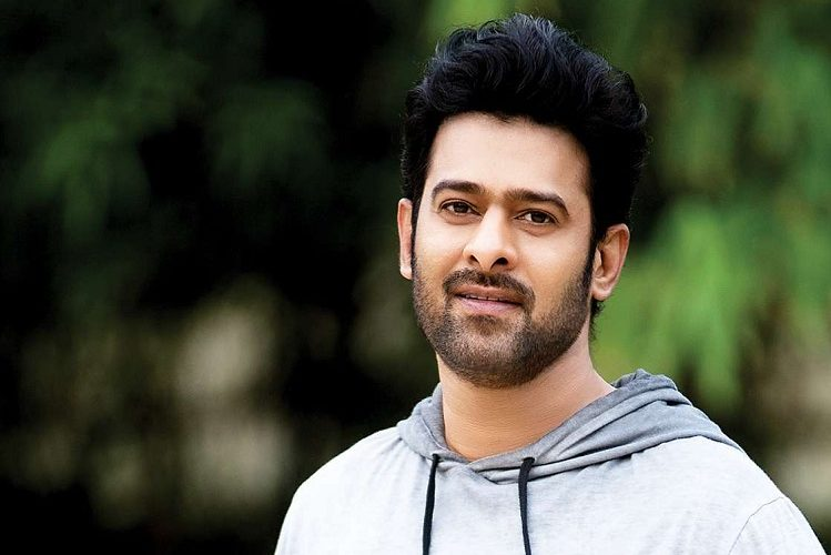 Prabhas can now be seen in an action thriller film| entertainment News in Hindi