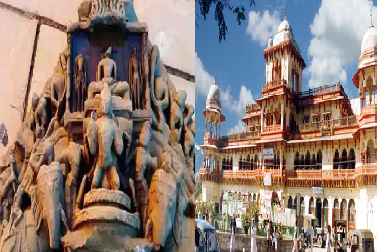 This decision, taken from this district of Rajasthan after 113 years, the statues of archeological importance of thousands of years back to Jhalawar, were sent from here in 1908.| national News in Hindi