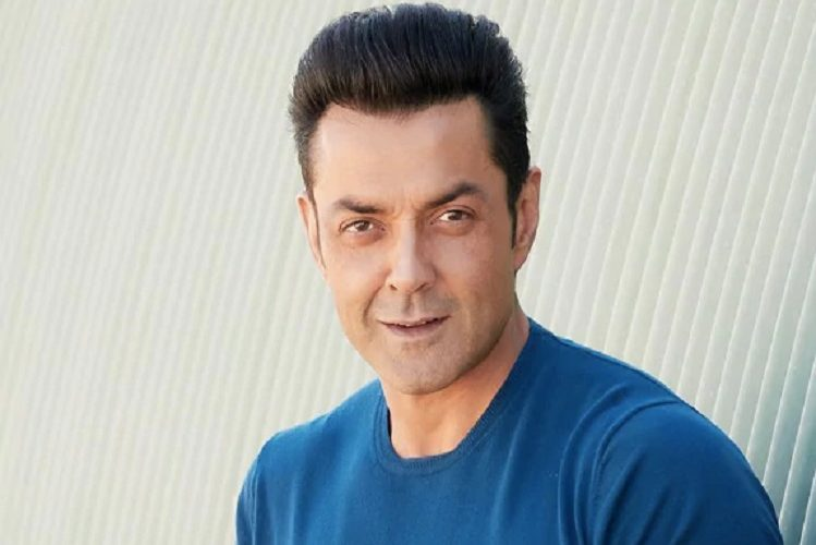 Bobby Deol will play the role of Villain!| entertainment News in Hindi