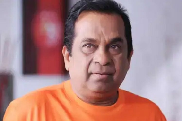 Birthday Special: Comedian Brahmanandam of South Indian films has worked in more than a thousand films| entertainment News in Hindi