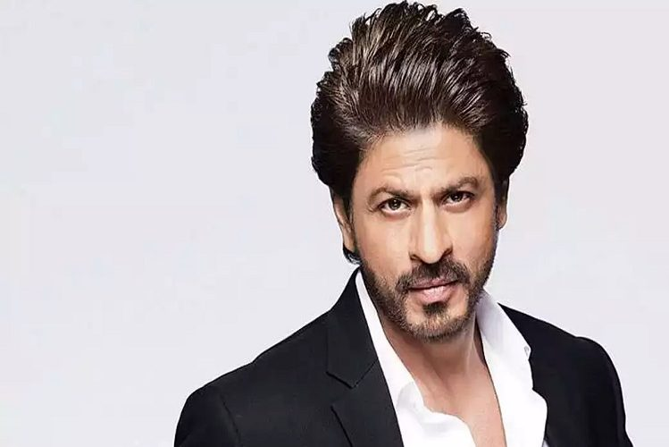 Shahrukh Khan will now shoot in this tall building of the world!| entertainment News in Hindi