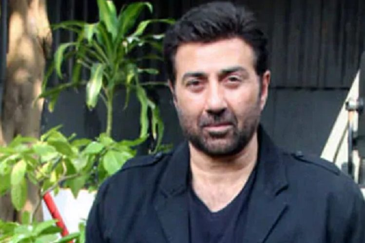 Now Sunny Deol will also make a digital debut| entertainment News in Hindi