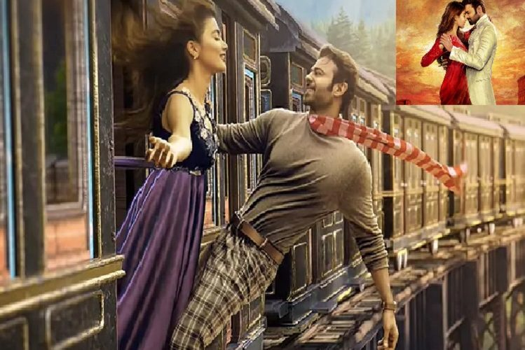 Bollywood: The biggest love story of this Valentine's decade …! 'Radhe-Shyam' pre-teacher launch, audience will see Bahubali becoming lover boy  entertainment News in Hindi