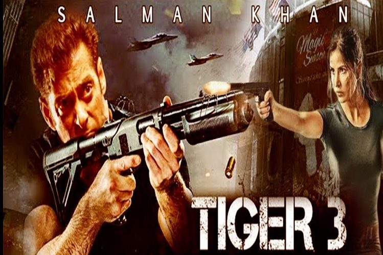 This Bollywood actor will play the role of Villain in Salman's film Tiger 3| entertainment News in Hindi