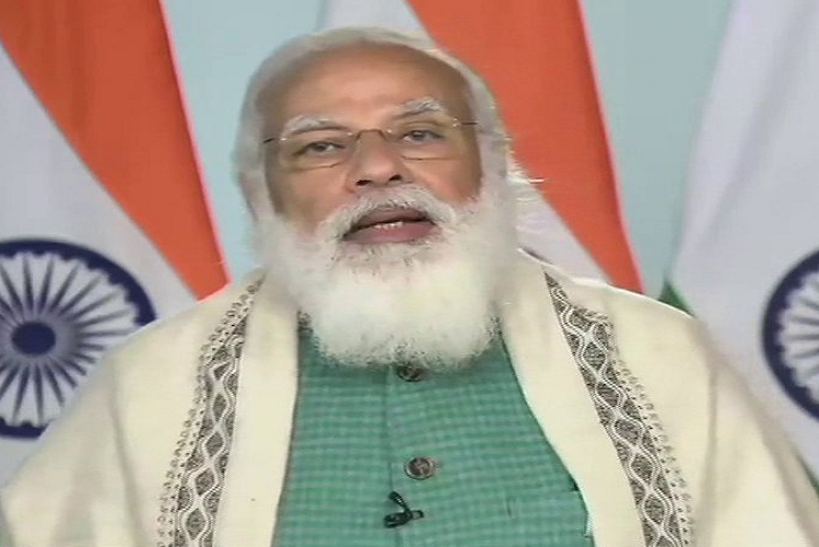 Petrol and diesel prices increased for the 9th consecutive day in the country, petrol crossed 100 in Rajasthan, PM Modi said – the previous government is responsible for these problems coming to the middle class  national News in Hindi