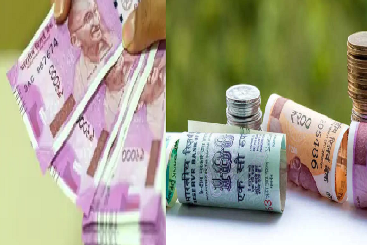 Dearness-Allowance: Modi government's gift to central employees before Holi, dearness allowance will increase by 4 percent, 50 lakh employees and 61 lakh pensioners will get benefit| national News in Hindi