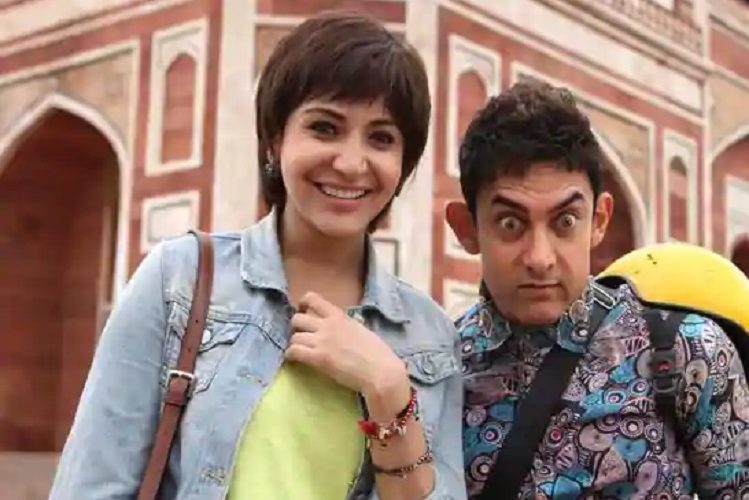 This Bollywood actor will be seen in PK's sequel| entertainment News in Hindi