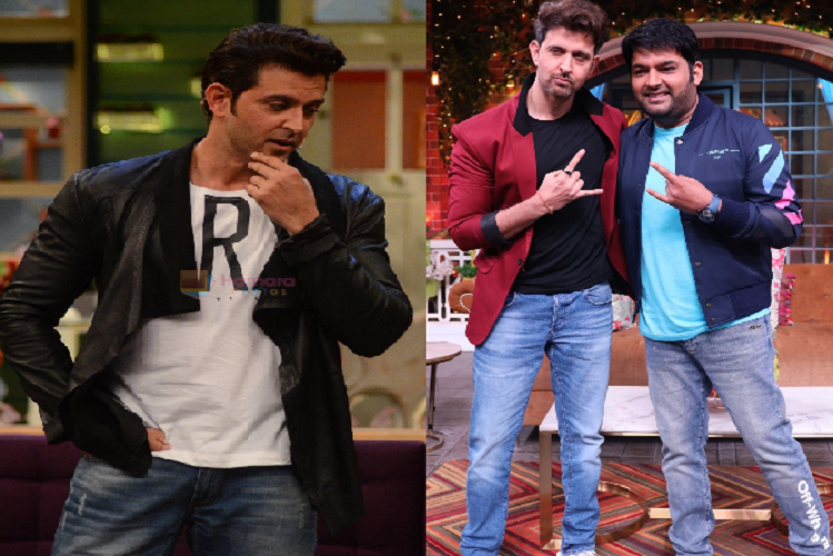 The Kapil Sharma Show: When Kapil Sharma asked Hrithik Roshan, what is needed to do KISS…? So the audience was shocked after listening to Hrithik's answer, know what he had answered| entertainment News in Hindi | The Kapil Sharma Show : जब कपिल शर्मा ने ऋतिक रोशन से किया सवाल