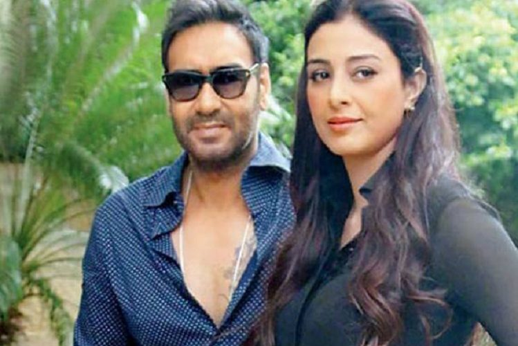 Now Ajay Devgan and Tabu will be seen in this film!| entertainment News in Hindi