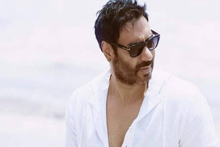 Bollywood actor Ajay Devgan is going to do this after 21 years now!| entertainment News in Hindi