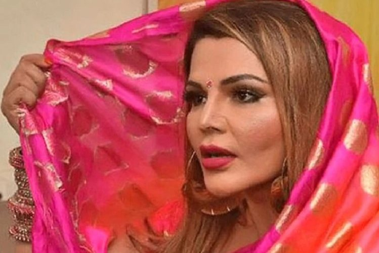 This Bollywood actor came forward to help Rakhi Sawant| entertainment News in Hindi