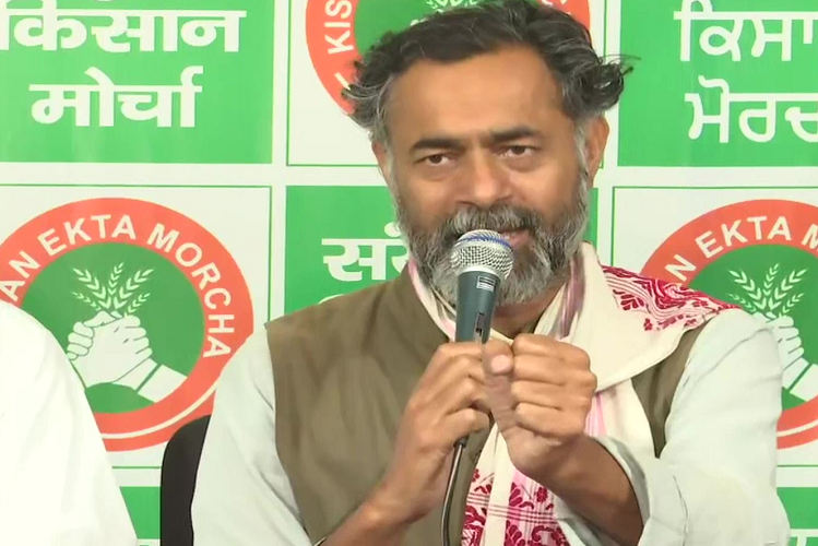 Farmers Protest: 'Women's Protest' of Kisan Morcha on International Women's Day on 8 March, MSP get campaign on 5 March, 'Lahar' will be run against Modi in election places| national News in Hindi