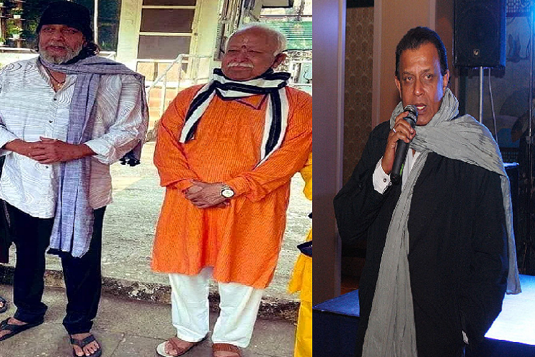 Kolkata: Mithun Chakraborty, who was a Rajya Sabha MP from TMC, will change Pala on March 7, will join PM Modi's team, met RSS chief only on February 16| national News in Hindi