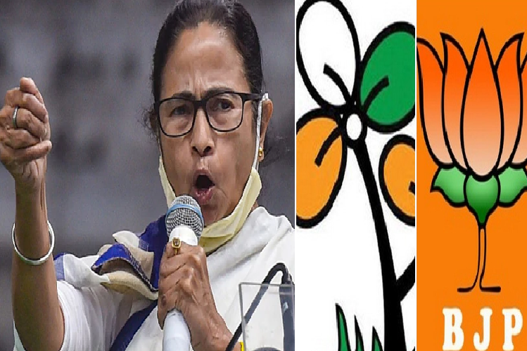 Assembly Election: TMC has given a new slogan after announcing the candidates, 50 women, 42 Muslim candidates, elected by TMC for 291 seats… will play, watch and win!| national News in Hindi