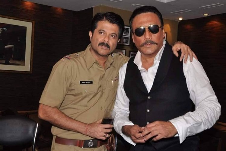 Jackie Shroff and Anil Kapoor will be seen again on the big screen!| entertainment News in Hindi