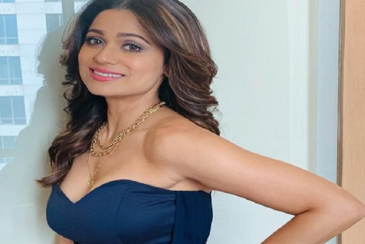 Bollywood actress Shamita Shetty made this big reveal about marriage| entertainment News in Hindi