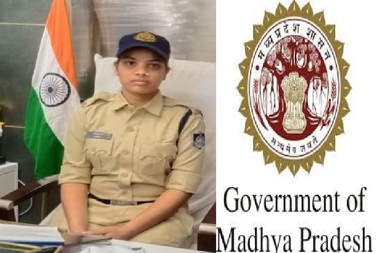 Womens Day: Madhya Pradesh government introduced exemplary initiative on International Women's Day, made this woman constable a full-day 'home minister'| national News in Hindi