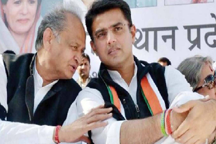 WB Assembly Election: Congress released list of 30 star campaigners, former PM Manmohan Singh, Sidhu and Azharuddin will campaign, CM Gehlot from Rajasthan and Pilot will campaign in Bengal| national News in Hindi