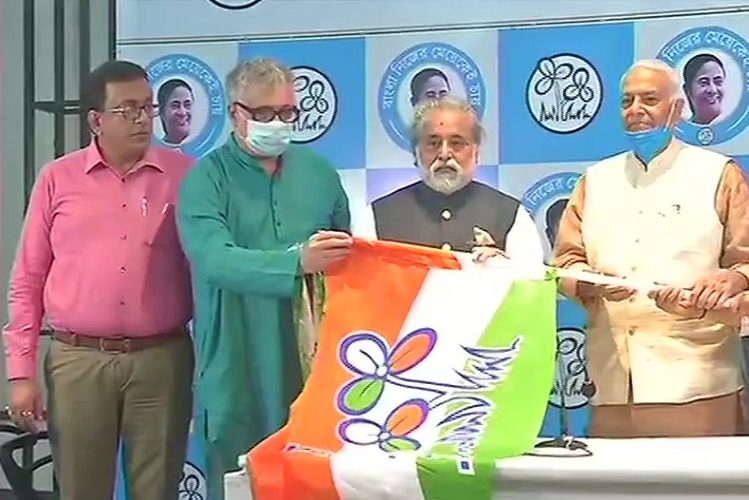 Yashwant Sinha joins TMC | national News in Hindi